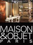 Выставка Maison & Objet, сентябрь 2016
