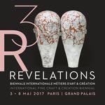 SIGébène à Révélations du 3 au 8 Mai 2017 - Paris